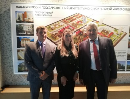 AGREEMENT ON COOPERATION BETWEEN BELARUSIAN-RUSSIAN UNIVERSITY AND SIBSTRIN